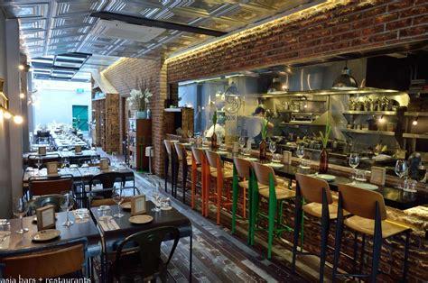 new year singapore restaurants open open door policy restaurant bar singapore asia bars