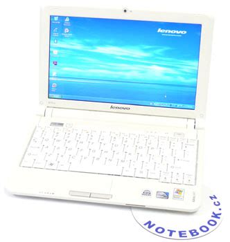 Notebook Lenovo S10 Second lenovo ideapad s10 2 sn茆hov茆 b 237 l 253 recenze notebook cz