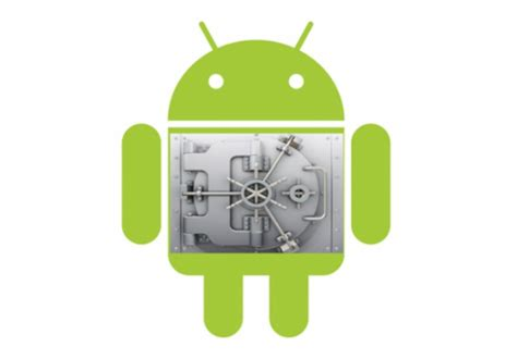 android security 6 securities for android operating system