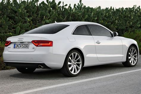 Audi A5 2013 used 2013 audi a5 for sale pricing features edmunds