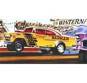 BADMAN 1955 Chevy