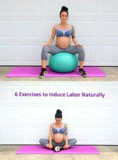 17 best ideas about naturally induce labor on