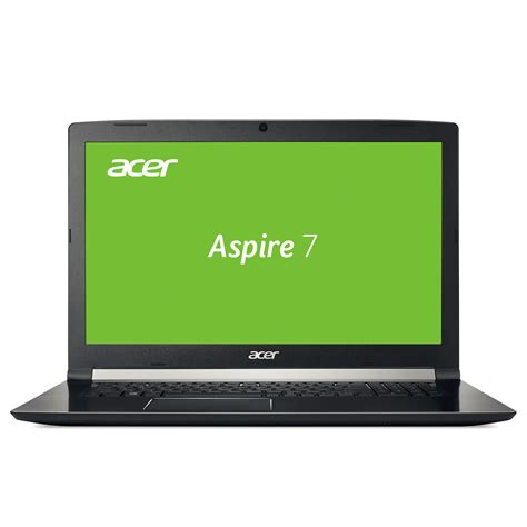 Hdd Acer Aspire Acer Aspire 7 A717 71g 76sa Intel I7 7700hq 8gb
