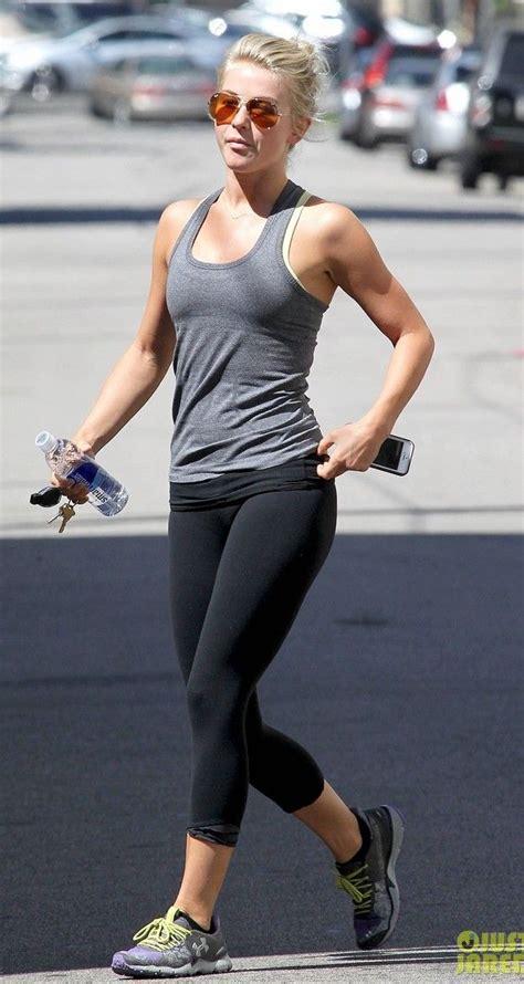 julianne hough diet plan and workout routine healthy celeb julianne hough fitness pinterest julianne hough gym