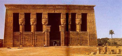Las Tempel Velcro No 60 templo de dendera viajas