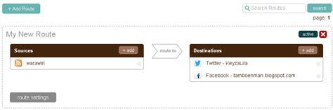 cara membuat akun di youtube ryankoko cara terbaru share postingan blog otomatis ke facebook