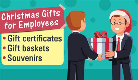 christmas gift ideas for employees