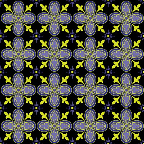 illustrator pattern move tile with art free ornate tiles seamless pattern vector illustrator
