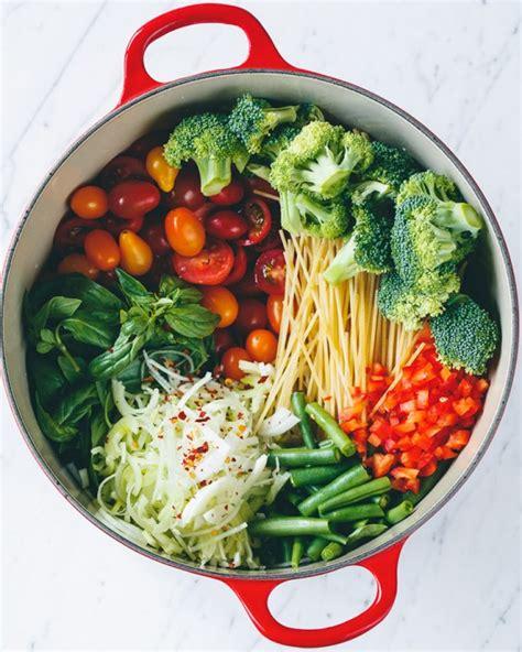 best vegetarian pasta recipes healthy pasta recipes vegan dishes greatist