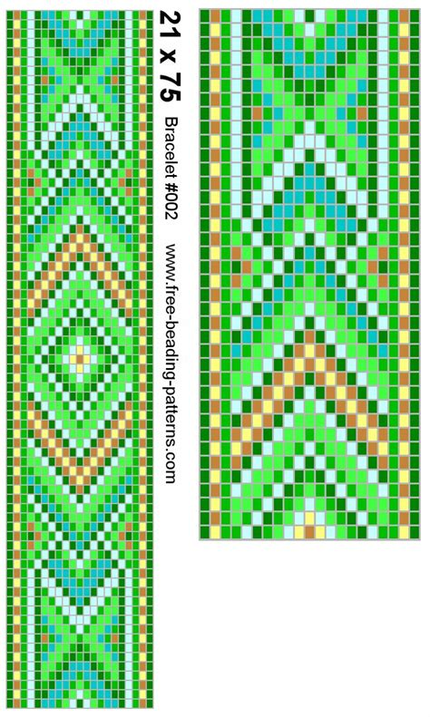 seed bead loom patterns 17 best images about on perler bead