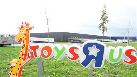 toys r us siege social d 233 couvrez le nouveau cus logistique de toys r us