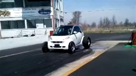 big smart car chevy big block smart car fast car
