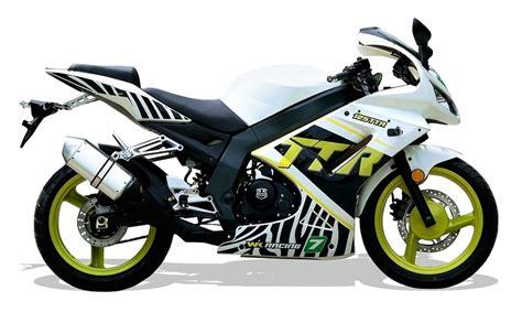 125er Sport Motorrad by 2015 Cc Sport Autos Post