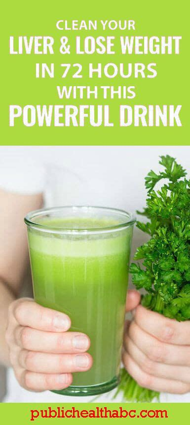 72 Hour Detox Pill by Clean Your Liver And Lose Weight In 72 Hours With This