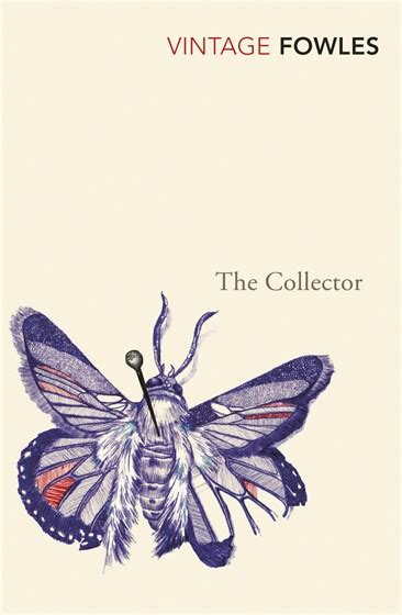 the word collector books book review the collector by fowles the friendly