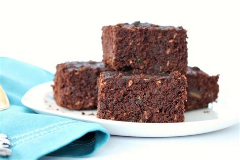protein zucchini brownies sponsored by wayfair mornings at the lake my healthy