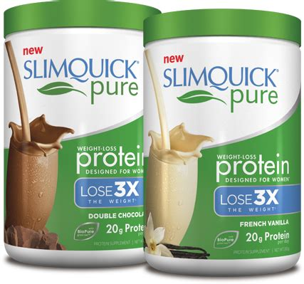 Slimquick Detox Reviews by The Lovely Side Product Review Slimquick Protein