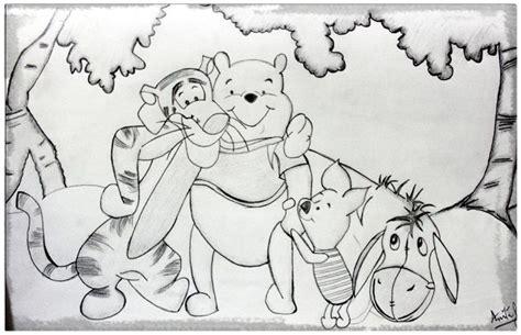 imagenes a lapiz de amigas dibujos a lapiz de amistad muy tiernos dibujos de amor a