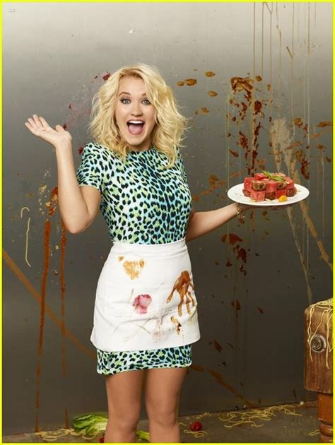 theme song young and hungry season 2 emily osment makes a big mess in new young hungry