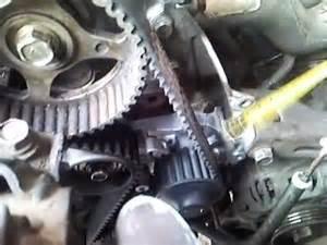 Mitsubishi Colt Timing Belt Or Chain Timing Belt Colt Ca4a
