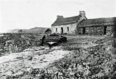 Shore Cottage Iona by 17 Best Images About Scottish History On Edinburgh And Stuart