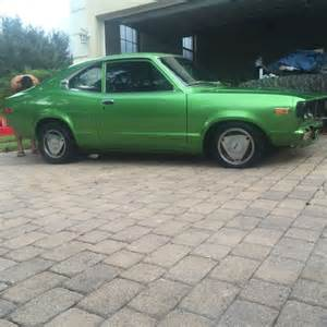 mazda rx3 for sale photos technical specifications
