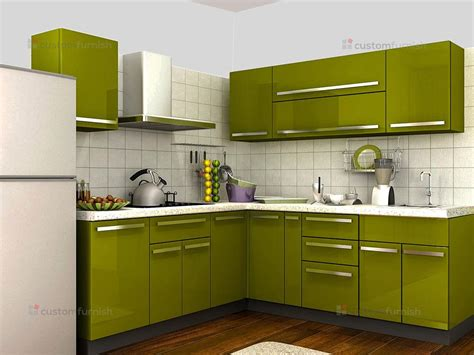 Kitchen Modular Design Modular Kitchen Designs