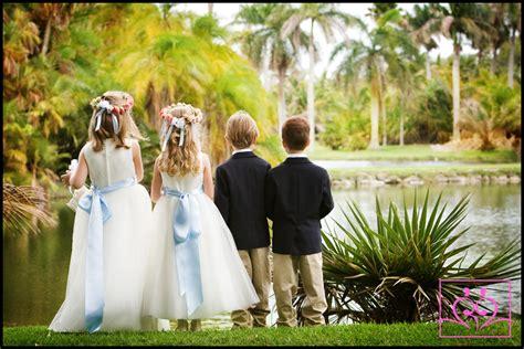 Fairchild Botanical Garden Wedding Beautiful Fairchild Tropical Botanic Garden Wedding