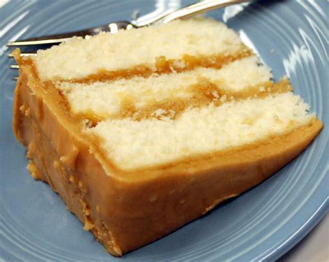 cake recipes caramel cake recipe dishmaps