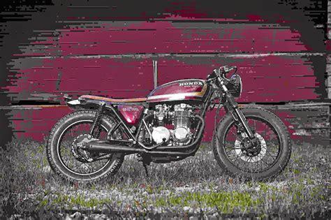 Custom Japstyle Caferacer Bahan Galvanis cb550 cafe racer gallery style brat style cafe racer custom motorcycles japstyle
