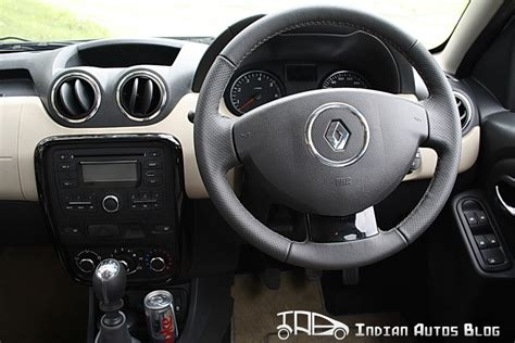duster renault interior renault duster interior review indian market