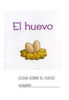 libro el huevo the egg menta m 225 s chocolate recursos y actividades para educaci 211 n infantil libro de la gallina y el