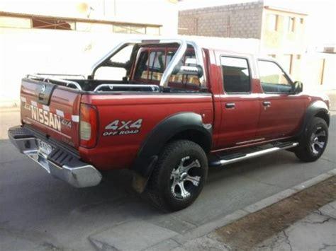 camionetas doble cabina 4x4 al alcance de tu bolsillo camioneta doble cabina diesel 2500cc turbo intercoler