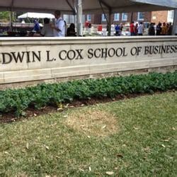 Smu Cox Mba Review by Smu Cox School Of Business Colleges Universities