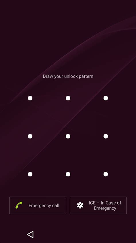 disable pattern lock android lollipop how to remove the initial swipe screen on android lollipop