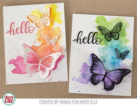 Butterfly Gift Card - 25 best ideas about butterfly cards on pinterest magic cards kids birthday