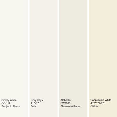 best selling popular shades of white ivory light 2016 color trend is cindy kelly