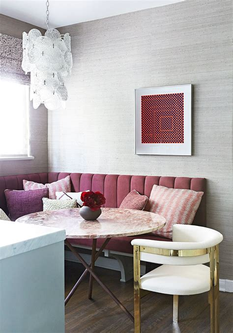 pacific madeline banquette banquette design modern banquette ideas