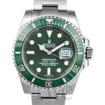 Jam Rolex Submariner 116610 Ln Green V7s Best Clone rolex submariner buy at best prices on chrono24