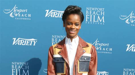 letitia wright box office 2018 letitia wright is highest earning box office actor of 2018