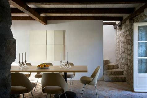 Modern Rustic Interior by New Rustic Interior In Croatia Decoholic