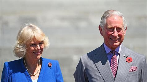 where does prince charles live royal visit 2015 prince charles and camilla in sa daily