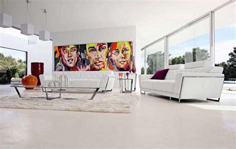 idee quadri soggiorno come appendere i quadri in soggiorno idee e consigli per