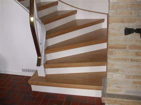 holz treppenstufen treppenstufen mit holz verkleiden bvrao