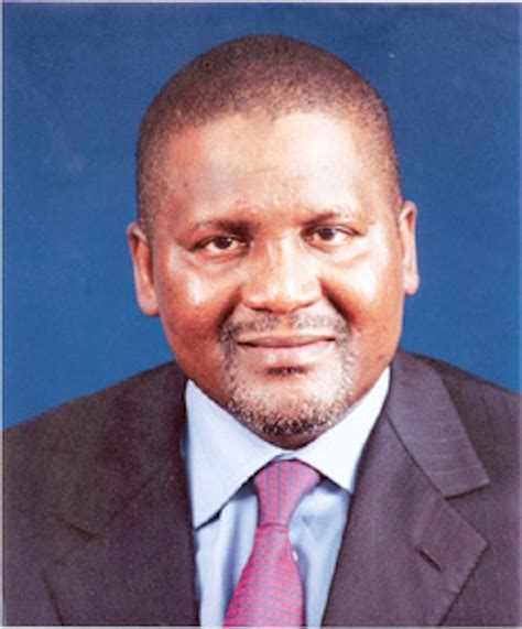 africa s richest aliko dangote expanding his cement empire into asia