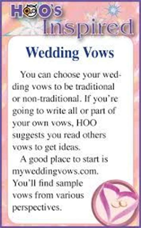 Wedding Ceremony Question Of Intent by 1000 Images About Wedding Vows On Wedding