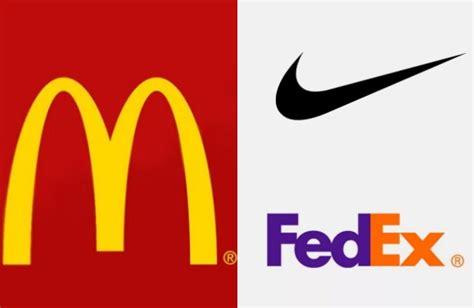 mensajes subliminales en logos lo que nos ocultan los conoce los mensajes que ocultan logos de marcas famosas