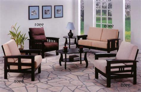 home decor sofa set simple wooden sofa set designs home design ideas