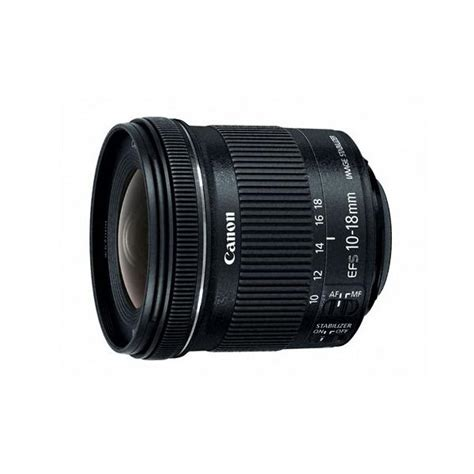 Canon Efs 10 18mm Is Stm canon ef s 10 18mm f4 5 5 6 is stm price philippines priceme