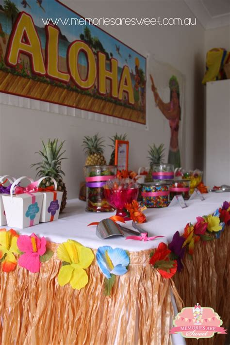 1000 images about aloha party on pinterest memories
